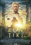 Kon-Tiki Movie Poster Posters