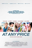 At Any Price (Denis Quaid, Zac Efron, Kim Dickens) Movie Poster Posters