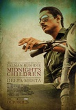 Midnight's Children Movie Poster Masterprint