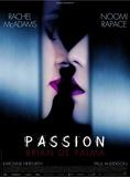 Passion (Rachel McAdams, Noomi Rapace) Movie Poster Masterprint