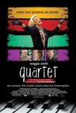 Quartet Movie Poster Masterprint