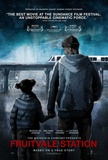 Fruitvale Station Movie Poster Posters
