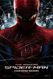 The Amazing Spider-Man Movie Poster Plakát