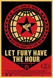 Let Fury Have the Hour Movie Poster Lámina maestra
