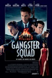 The Gangster Squad (Sean Penn, Ryan Gosling, Emma Stone) Movie Poster Posters