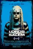 The Lords of Salem (Rob Zombie) Movie Poster Reprodukcja arcydzieła