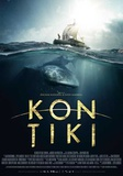 Kon-Tiki Movie Poster Photo