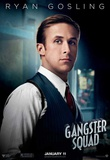 The Gangster Squad (Sean Penn, Ryan Gosling, Emma Stone) Movie Poster Masterprint