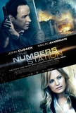 The Numbers Station Movie Poster Masterprint