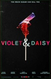 Violet & Daisy Movie Poster Masterprint