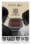 Computer Chess Movie Poster Poster