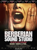 Berberian Sound Movie Poster Masterprint