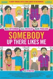 Somebody Up There Like Me Movie Poster Masterprint
