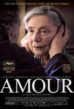 Amour Movie Poster Photo