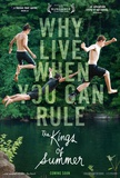 The Kings of Summer Movie Poster Prints