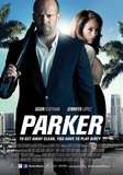 Parker (Jason Statham, Jennifer Lopez, Michael Chiklis) Movie Poster Print