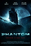 Phantom (Ed Harris, Julie Adams, David Duchovny) Movie Poster Masterprint