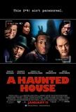 A Haunted House (Marlon Wayans, Essence Atkins, Marlene Forte) Movie Poster Masterprint