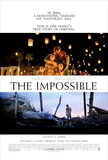 The Impossible (Naomi Watts, Ewan McGregor, Tom Holland) Movie Poster Prints