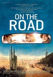 On the Road (Based on the book by Jack Kerouac) Movie Poster Posters