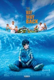 The Way Way Back (Steve Carell, Toni Collette, Allison Janney) Movie Poster Masterprint