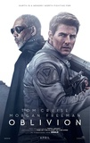 Oblivion (Tom Cruise, Morgan Freeman, Andera Riseborough) Movie Poster Posters