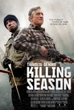 Killing Season Movie Poster Masterprint