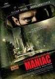 Maniac (Elijah Wood, Nora Arnezeder, America Olivo) Movie Poster Reprodukcje