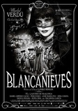 Blancanieves Movie Poster Poster