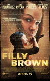 Filly Brown Movie Poster Photo