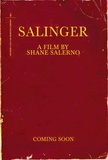 Salinger (Philip Seymour Hoffman, Edward Norton, Judd Aptow) Movie Poster Masterprint