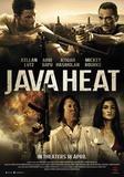 Java Heat Movie Poster Masterprint