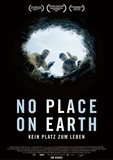 No Place on Earth Movie Poster Posters