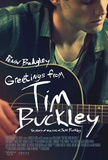 Greetings from Tim Buckley Movie Poster Poster