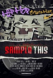 Sample This Movie Poster Masterprint