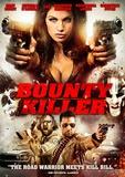 Bounty Killer Movie Poster Masterprint