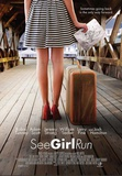 See Girl Run Movie Poster Masterprint