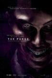 The Purge Movie Poster Reprodukcja arcydzieła