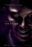 The Purge Movie Poster Masterprint