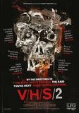 V/H/S 2 Movie Poster Prints