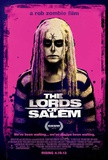 The Lords of Salem (Rob Zombie) Movie Poster Masterprint
