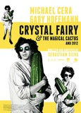 Crystal Fairy Movie Poster Masterprint