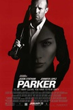 Parker (Jason Statham, Jennifer Lopez, Michael Chiklis) Movie Poster Plakater
