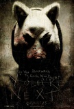 You're Next Movie Poster Plakaty