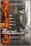 The Reluctant Fundamentalist Movie Poster Masterprint
