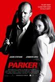 Parker (Jason Statham, Jennifer Lopez, Michael Chiklis) Movie Poster Posters