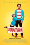 Instructions Not Included Movie Poster Posters