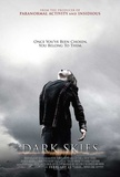Dark Skies Movie Poster Reprodukcja arcydzieła