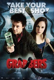 Grabbers Movie Poster Masterprint