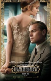The Great Gatsby (Leonardo DiCaprio, Carey Mulligan, Tobey Maguire) Movie Poster Pósters